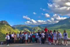 Jubilarni 10 kamp za decu sa dijabetesom u Crnoj Gori