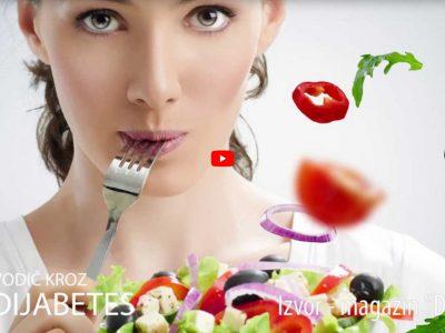 Prevencija u ishrani