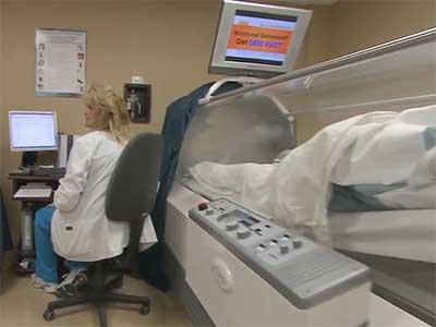 Značaj poseta hiperbaričnim komorama