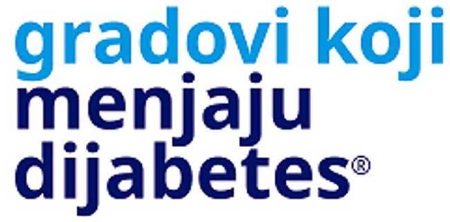 Gradovi koji menjaju dijabetes i OTVORI PLAVI KRUG