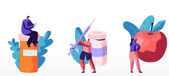 """Drugi način je da se meri glikemija pred sledeći obrok, sa logičnim razmišljanjem, da ako je bolusni insulin uspeo da """"pokupi"""" sav šećer posle jela, glikemija red naredni obrok bi trebalo da bude oko 5-7 mmol/l. Treba se izmeriti na oba načina"""